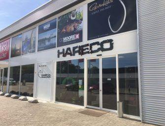 KWO op bezoek bij Hareco Hengelsport