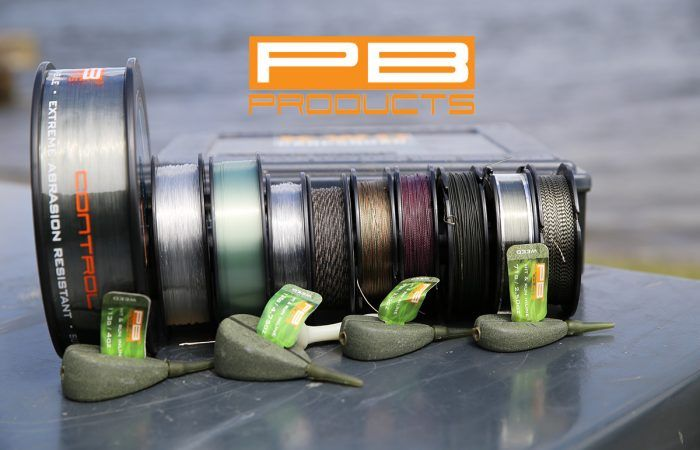Nieuwe innovatieve producten van PB Products