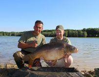 The Fishing Daddy – Deel 3.2 – Een Frans avontuur