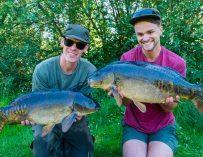 'Floater Rota' – Een oppervlakte battle met de boys van Nash