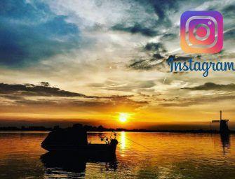 20 Instagrammers die het volgen meer dan waard zijn!