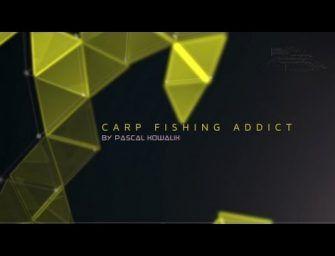 Carp Fishing Addict – Pascal Kowalik – 49 minuten