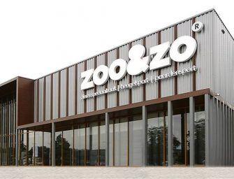 Dierenspeciaalzaak ZOO&ZO