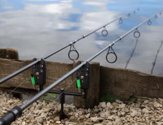 Trailer: Next level Carp fishing 3 – Avid Carp