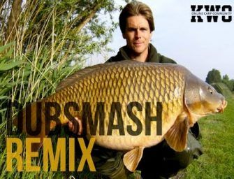 Ernesto Kamminga in de Dubsmash Remix