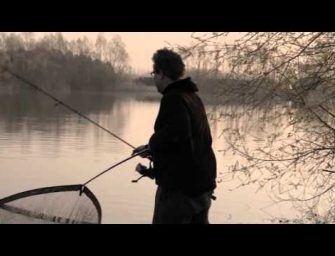 Catching Carp, een sessie op Pascale Lake met Team Pro Line