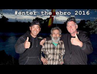 Avontuur 2.0 – Karpervissen op de Ebro met Rolf en Tsak