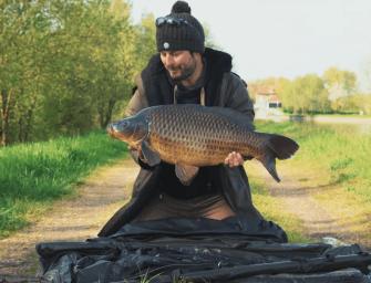 Must see: Kanaalvissen met Chris de Clercq – Fox