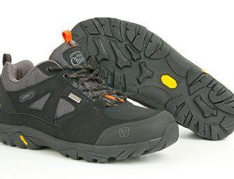 De nieuwe Fox Chunk Explorer Footwear
