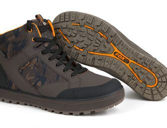 De nieuwe Fox Chunk Camo Footwear