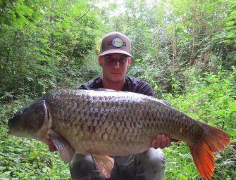 De Franse visserij van Jimmy Schotting