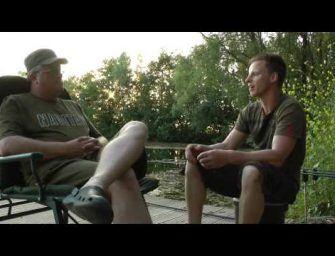 Interview met Dennis de Wilde op Het Broek