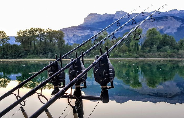 BAKKEN vangen in de Alpen met Mike Thille – Deel 4.2