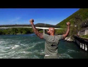 River Carp Fishing Adventures – Ed Skillz