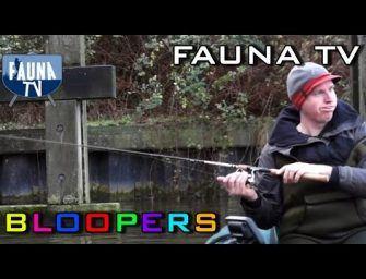 Fauna TV – Bloopers