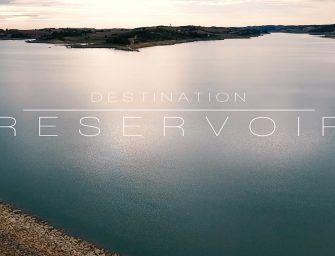 Destination Reservoir – Carp Visionaries