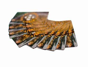 De nieuwe, digitale KWO Memberpas – Plastic card vervalt