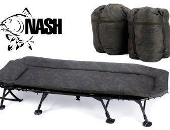 Nieuw van Nash: Deel 1 – slaapzakken en bedchairs