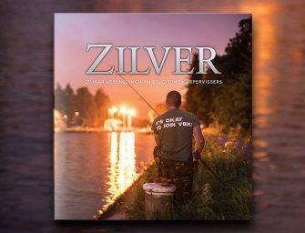 Must Read: ZILVER – Het Jubileumboek ter ere van 25 jaar VBK
