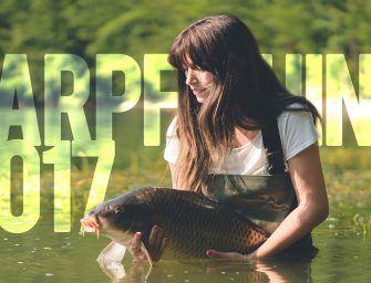 Freedom – Karpervissen met Nomad By Fate – 2017 Recap