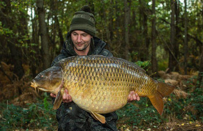 Must see: Oli Davies & Simon Crow vissen op Rainbow Lake