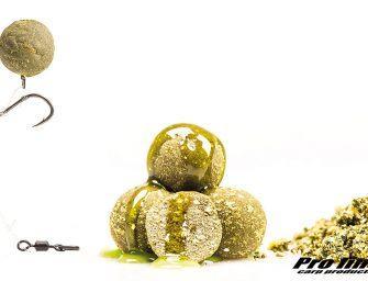 Vernieuwde MEGA stand van Pro Line staat BOMVOL nieuwe producten!
