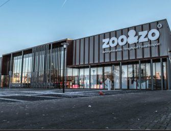 Nieuwe items bij ZOO&ZO Hengelsport!