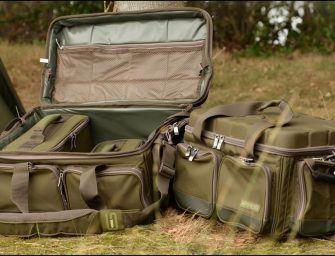 Grade luggage: duurzame topkwaliteit van Strategy!