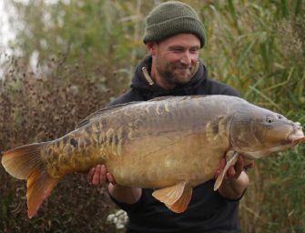 Master Maggots – Tips van Darrell Peck voor het vissen met maden!
