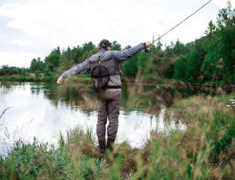 Handig: Zo voorkom je een tekenbeet tijdens het vissen