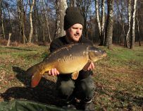 Funfishing, echt genieten in het vroege voorjaar – Marc Vervoort