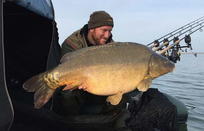 Bootvissen, aas, carpdogs en meer – Question & Answer met Arjan Verkoelen