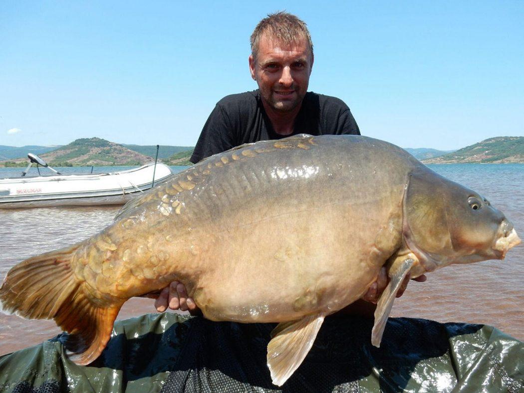 salagou-frankrijk-bak-31kg