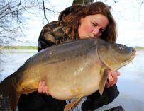 BTW Revealed: Michèle's Lake – The Carp Specialist