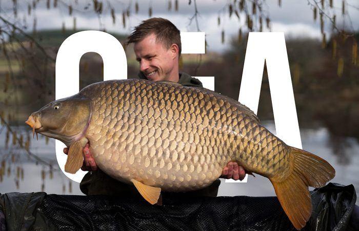 Q&A met Bas van Klaveren van The Carp Specialist