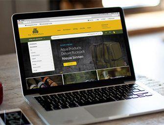 Online shoppen bij De Tacklebox – Check de nieuwe website!