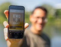 Zo beluister je de KWO Podcasts!