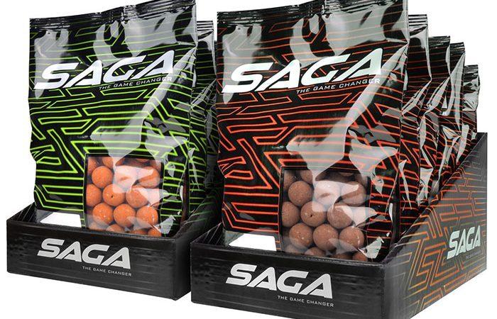 WIN een aaspakket van SAGA, The Game Changer – €250,-