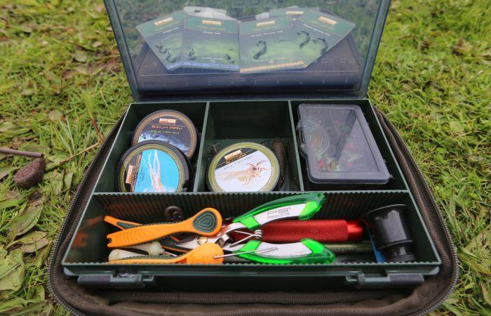 PB Products – Deze 10 producten mogen niet ontbreken in je tacklebox
