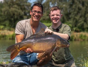WIN een visreis naar Raiden's Lake t.w.v. €350,-