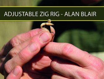 Nash video – De verstelbare Zig Rig van Alan Blair!