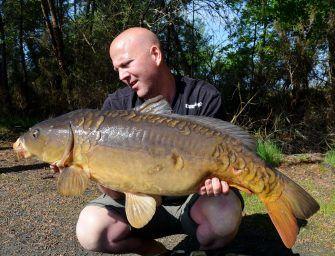Een voorjaar zonder vissen – Remco Akkermans