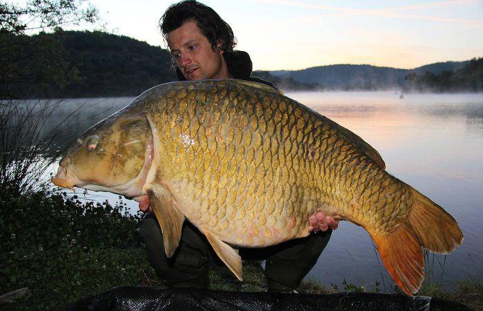 Cassiën Throwback – Succesvol dagvissen met Wouter Koziolek