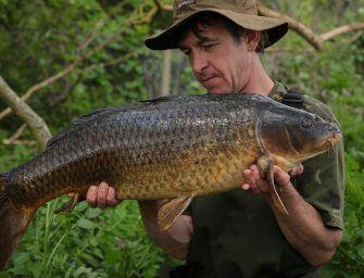 Een legend aan het woord: Terry Hearn over zijn leven, visserij en succesvolste tactieken