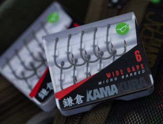 Scherp, scherper, scherpst: de nieuwe Kamakura range van Korda
