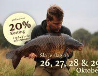 Scoor 20% korting bij Originals van 26 t/m 29 oktober!