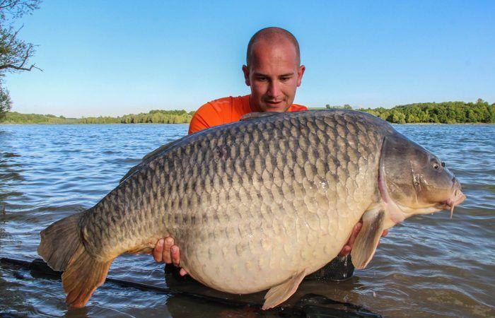 Het allergekste jaar uit mijn vissersleven – KWO Stories met Robin Bulters