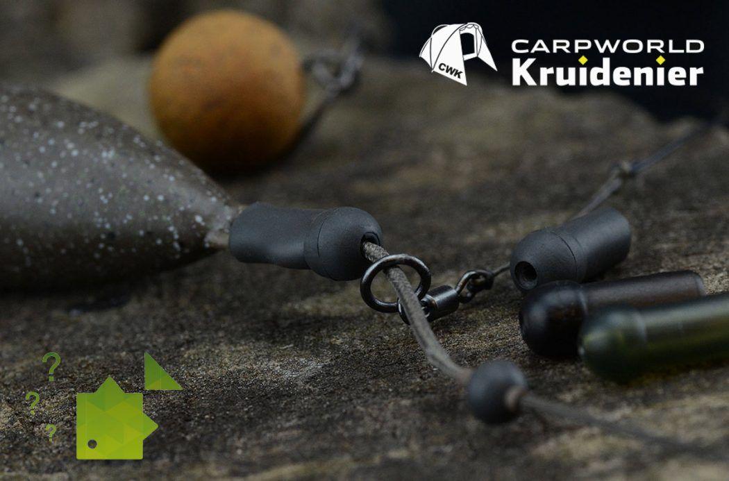 Thinking Anglers nu exclusief bij Carpworld Kruidenier in Enschede!