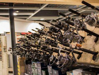 Dit is de nieuwe Raven Store in Lelystad – Mini Foto Dump
