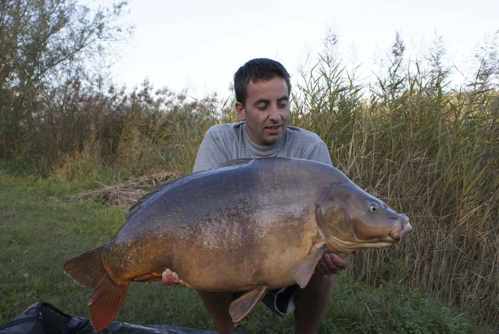 Joachim Stelma Alpen Fish of a Lifetime 1